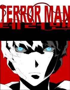 Terror Man